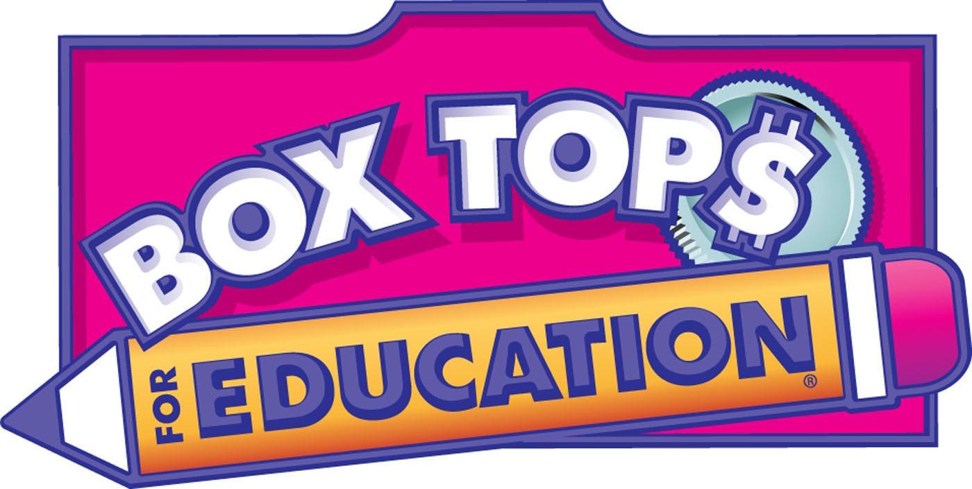 iLEAD Agua Dulce Box Tops for Education