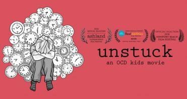 Unstuck an OCD Kids Movie