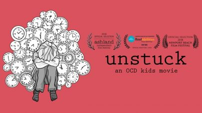 Unstuck an OCD Kids Movie