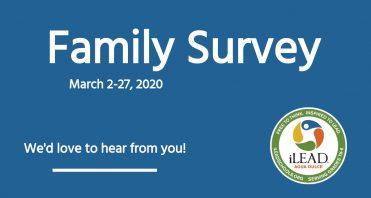 iLEAD Agua Dulce Family Survey