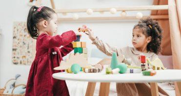 iLEAD Agua Dulce Play Based Learning