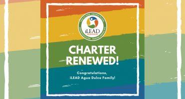 iLEAD Agua Dulce Charter Renewed