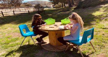 iLEAD Agua Dulce Outdoor Classroom